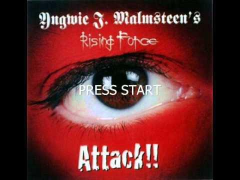 Yngwie Malmsteen - Baroque & Roll 8-bit