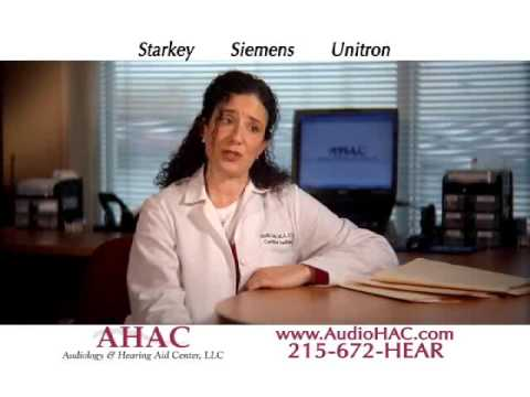 Audiology and Hearing Aid Center - Warmister - PA