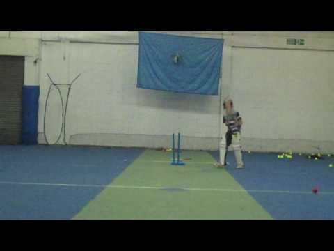 Shahed Ali - Short Ball - Video 2 - 13.03.2010.MP4