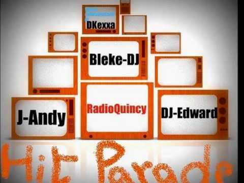 Hit Parade Europea | Radio Quincy On The Net