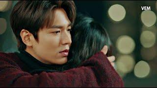 Gambar cover [MV] Gaeko(개코), Kim Na Young(김나영) - Heart Break (The King: Eternal Monarch 더 킹: 영원의 군주 OST Part 9)