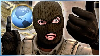 CS:GO Global Elite Funny Moments #8