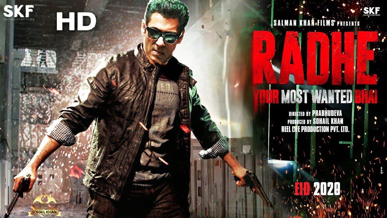 Download Radhe: Your Most Wanted Bhai Movie 501Interesting facts | Salman Khan | Prabhu Deva | EID 2021