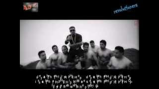 Isse Kehte Hai Hip _Yo Yo Honey Singh ft.Golu_HD Official Full Video with Lyrics