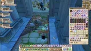 Grand Fantasia (GFPT) Forbidden Temple Fast Run Download