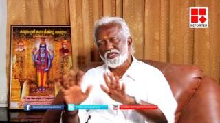 Close Encounter With Sri.Kummanam Rajasekharan
