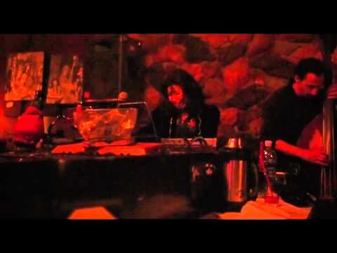 Marty and Elayne @ The Dresden - Stayin' Alive (Bee Gees)