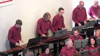Tequila - Schlagzeugensemble des Flötenorchesters Rhythm & Flutes Saar