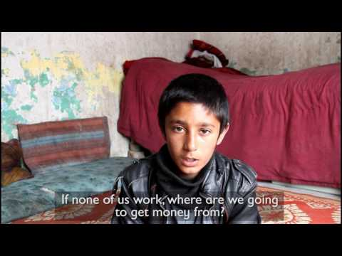 Afghanistan - Lack of Education