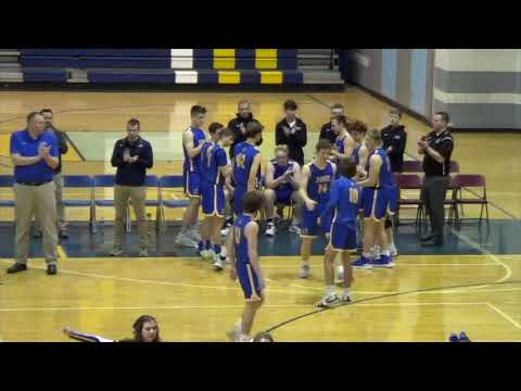NDCL BBall 2019 20 Highlight Video