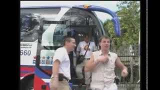 Поездка на Кубу (Варадеро) с Алло Инкогнито(видео хроника отдыха лучших дилеров салонов связи на острове свободы, организованного сетью связи Алло..., 2009-03-27T11:20:42.000Z)