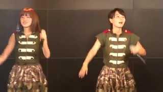 """定期公演88回 ~Respect for """"Berryz工房""""~公演より アプガはライブ!..."""