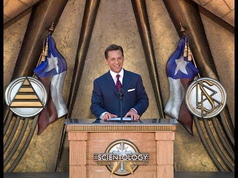 Scientology Tarikatı