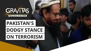 Gravitas: Pakistan's dodgy stance on terrorism