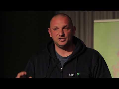 CargoX - Live Presentation at the 6th International Logistics Congress 2018
