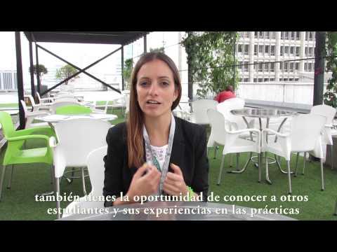Intern Latin America - Law Testimonial - Susana's Experience