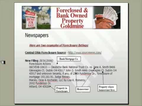 how-to-buy-foreclosures