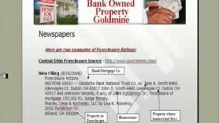 foreclosures by zip code