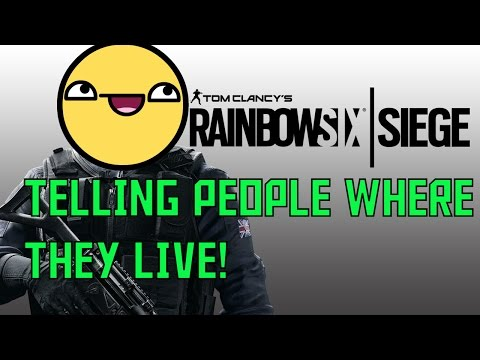 Scaring People On Xbox-Live!