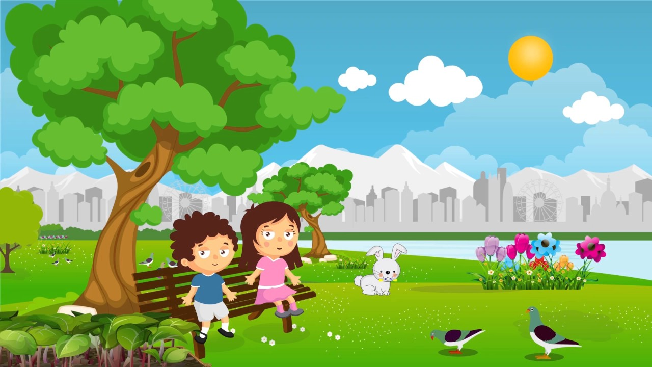 Beautiful Learn Whatu0027s In The Garden: Arabic And English For Kids