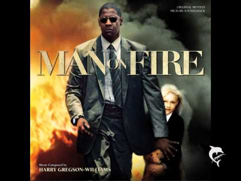Man On Fire - Harry Gregson Williams - Pita's Sorrow