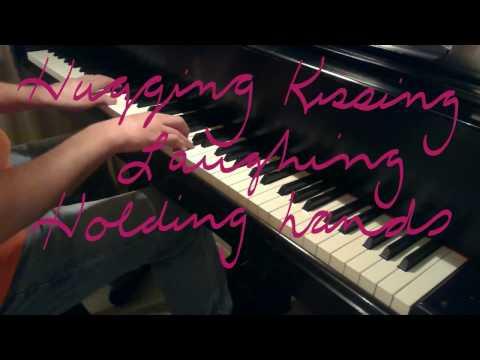 """Love is a Beautiful Thing"" -Theo Katzman -James Eaton"