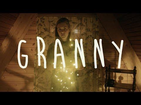 """AVEC TOI /// (""""Granny"""" by AVEC Visuals)"""