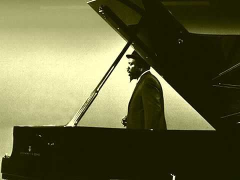 Thelonious Monk - Live In Copenhagen 1961