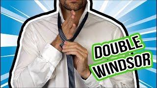 簡單步驟,教你怎樣打出完美領帶!