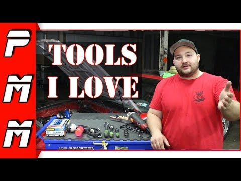 6 Harbor Freight Tools I Love and Recommend