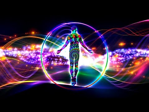 WARNING 20 Min 💜 All 9 SOLFEGGIO FREQUENCIES At Once STIMULATION ♡ EXTREMELY POWERFUL 432Hz Miracle