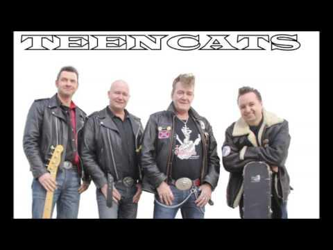 Teencats - Rock 'N Roll Is King