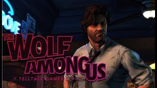 The Wolf Among Us Season 2: Potentially Leaked Images?