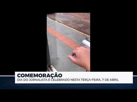 Programa CBN Campo Grande (07/04/2021) - com Ingrid Rocha