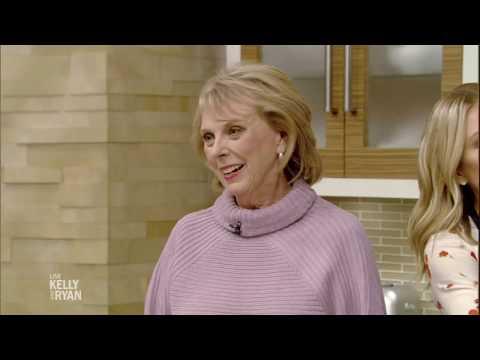 Connie Seacrest Makes Asian Green Bean Casserole