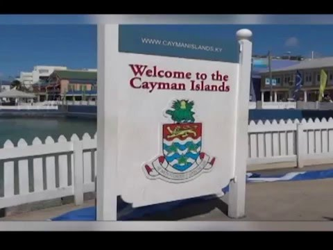Cayman Islands worries about EU tax haven blacklist | CEEN News | May 4, 2016