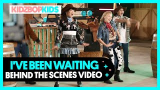 KIDZ BOP Kids - I've Been Waiting (Official Music Video)