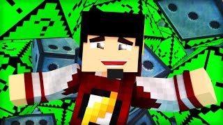 Minecraft: ESCADONA - LUCKY BLOCK DADO ‹ AM3NlC ›