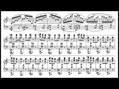 Carl Tausig - The Ghost Ship (TAUSIG'S 174TH BIRTHDAY TRIBUTE)