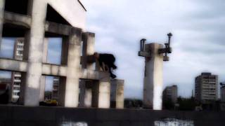 неделя паркура г.Дзержинск (трейлер)