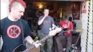Offce - Punk Rock Song