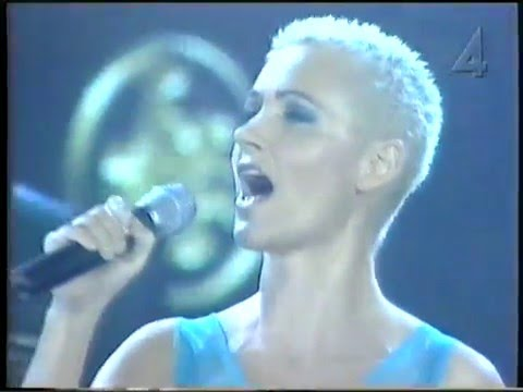 Roxette - Wish I Could Fly - Grammisgalan 1999