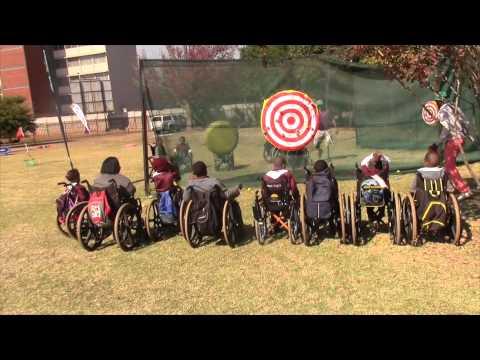 First Swing Pretoria School