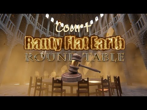 Flat Puts Globe On Trial, Round Table Court Episode (1) thumbnail
