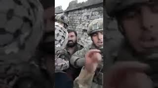 Сирия/Африн: Курды сдаются в плен Турецкой армии и ССА