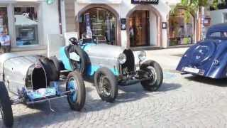 2015 Bugatti Festival Molsheim