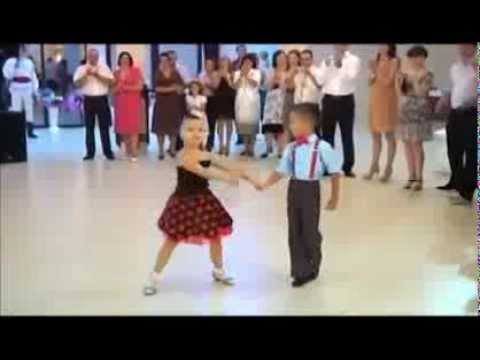 DAFT PUNK *Lose Yourself to Dance*  Best Kid Dancing ever !