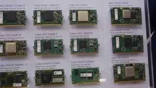 22€ computer module by Toradex, Swiss, Embedded, Computing
