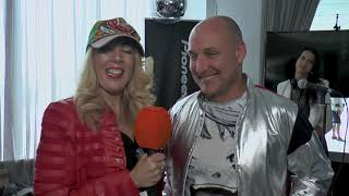 8  IGOR MARIJUAN -  @CULTURE CLUBBING TV  -  Interview