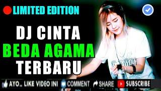 Download DJ CINTA BEDA AGAMA TIK TOK REMIX LAGU AMBON 2019